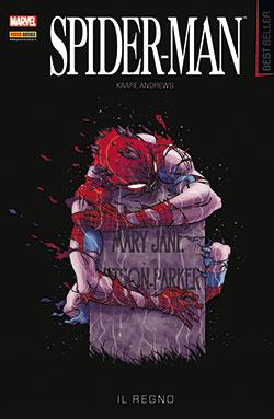 Spider-man Il Regno