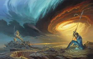 words of radiance di Brandon Sanderson