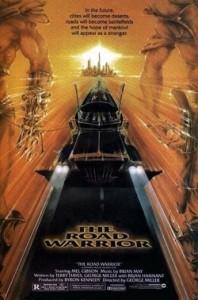 Interceptor-Il guerriero della strada, secondo film della saga dedicata a Mad Max