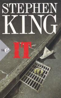 It, romanzo scritto da Stephen king