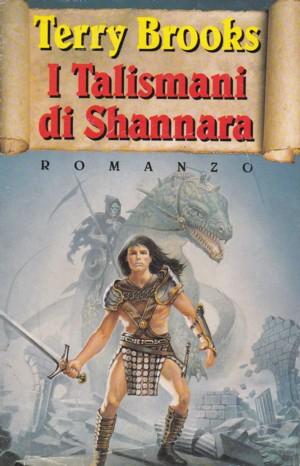 I Talismani di Shannara di Terry Brooks