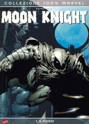 Moon Knight: Il Fondo