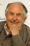 """Tonino Guerra, famoso per il suo """"l'ottimismo è il profumo della vita"""""""