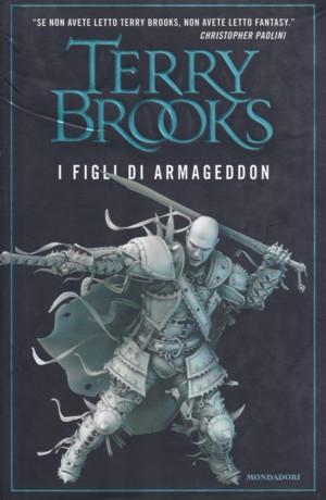 I Figli di Armageddon primo romanzo di La Genesi di Shannara