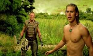 La fisicità degli attori in The Shannara Chronicles non ha nulla a che vedere con il romanzo di Le Pietre Magiche di Shananra