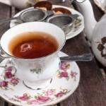 Il tè del venerdì, rubrica di antonia Romagnoli
