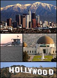 Los Angeles, un luogo che fa notizia