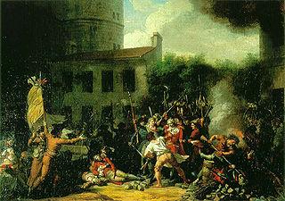 Coincidenze storiche tra la Rivoluzione Francese e il tentato golpe in Turchia?