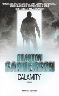 Calamity di Brandon Sanderson