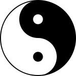 Simbolo Tao