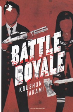 Life is a game, dice Takeshi Kitano nel film Battle Royale ispirato all'omonimo romanzo