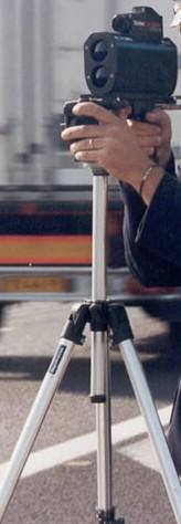 telelaser, strumento di controllo usato per la sicurezza stradale