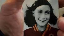 Anna Frank con maglia della Roma: si riflette sul caso nella rubrica Brîsa ciapér pr al cûl
