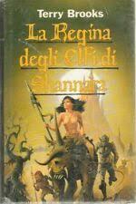 La regina degli elfi di Shannara