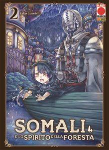 Somali e lo spirito della foresta volume 2