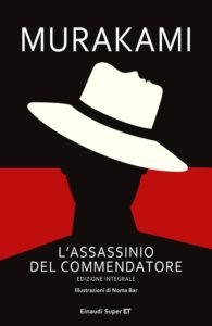 L'Assassino del Commendatore